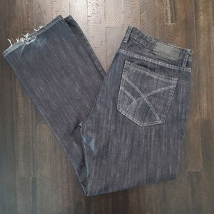 Kenneth Cole Reaction Bootcut Jean